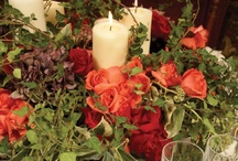 Table Talk / Table settings, centerpieces and decor / by Janie Wise-Wilson