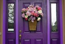Shut The Front Door! / by Janie Wise-Wilson