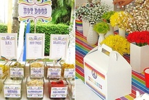 Party Fun-Stations,Bars,Buffets