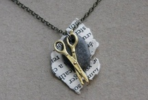 Jewellery / by Davaleure Hillis
