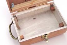 My First Pochade Box