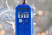Awesome Stuff-The Doctor / Awesome things for Whovians