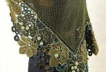 A Crochet Punto Uncineto / by Gisela Dias