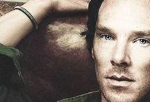 Sherlock on BBC - Because Benedict Cumberbatch