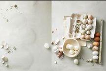 Food Styling / by Tal Sivan-Ziporin