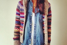 Autumnal Swag / Casual fall fashion... Hooray! / by Jessica Jelks