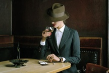Working Girl / Chic work-wear. / by Jessica Jelks
