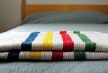 [Crafts] Blankets