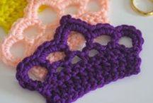 Yarn! - Motifs, Embellishments, Appliques