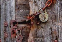 Rustic Barn Party / by Susan Felmer