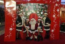 Diciembre en Antara / Novedades, eventos, promociones y ofertas de diciembre 2013 en Antara Fashion Hall