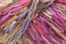 Yarn! - Wish List
