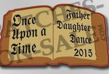 Father daughter dance / by Ariel