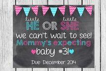 preparing for baby #3