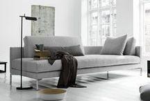 Home Sweet Home / Qué está IN en decoración de interiores. Muebles, adornos, tendencias, etc.