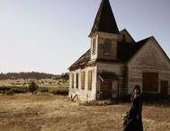 American Gothic / Southern Gothic, American Gothic.