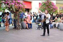 Antara Unplugged! / Conciertos en nuestro centro comercial. #Antara #DF #CDMX #Mall #Shopping