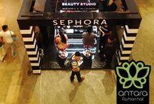 Beauty Fair de Sephora / Del 15 al 18 de octubre de 2015 celebramos la Beauty Fair Sephora. ¡Gracias a quienes asistieron!