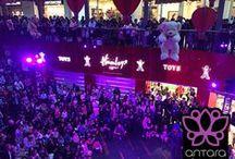 Apertura de Hamleys / El 30 de noviembre se inauguró la juguetería más genial del mundo: Hamleys. ¡Te esperamos!