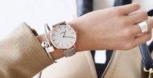 Style Inspiration / Everything Minimalist Jewelry Related  https://winterandco.com.au/