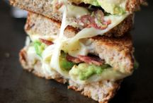 Food Love / Yummy foods and recipes to try!  / by Christen Barber