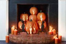 Halloween! / by Noelle Creiglow