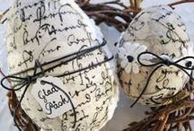 Easter<3 / by Noelle Creiglow