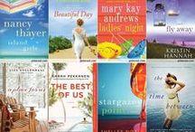 Book Love / by Christen Barber
