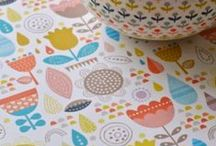Pattern / by Hello Olive Designs