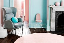 SUITE STYLE / by JQLYN MOORE DESIGN
