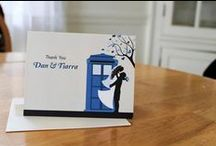 Wedding Ideas / by Christina Castillo