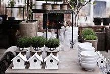 Home accessories. Shops / by Alexandra Bezrukova