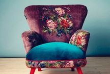 chez (for the home) / by Charis Swartley
