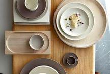 Dishes / by Alexandra Bezrukova