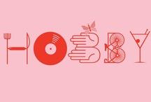 Graphics And Typographic Art