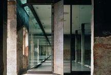 Doors&windows / by Alexandra Bezrukova