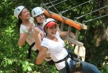 TERRAPIN ADVENTURES CHALLENGE COURSE / Terrapin Adventures is an outdoor adventure center located in Savage, MD, just just 30 minutes from Baltimore and DC! Experience our Zip Line, Giant Swing, High Ropes Challenge Course, Terrapin Tower and Terrapin Explorer Course (ages 5-9). Follow for updates on our tours, trips, and course happenings!