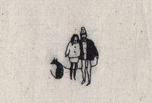 Illustration/Croquis