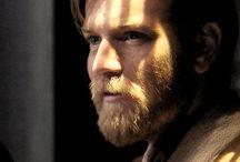 Obi-Wan / Ewan Mc Gregor / lifelong crush