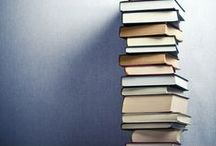 Hat Books / These are books that we cannot live without on our shelves!