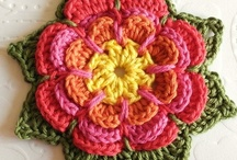 Crochet  / by Mary Ann Bowser