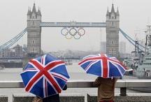Olympics 2012 / by Debbie Laliberte