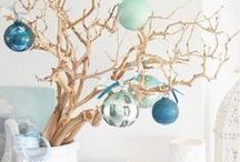 Holidays: Christmas / Christmas decor and Christmas craft ideas and inspiration / by Little House On The Corner   Home Improvement & DIY Tips