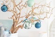 Holidays: Christmas / Christmas decor and Christmas craft ideas and inspiration
