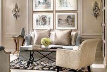 Classic, neo classic interiors etc. / by Alexandra Bezrukova