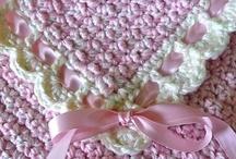 crochet / by Julie Martin