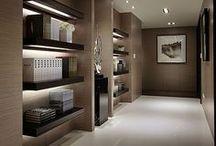 Сorridor design / by Alexandra Bezrukova