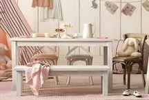 Children room design / by Alexandra Bezrukova