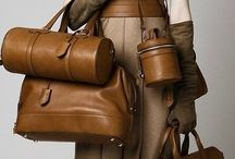 Bags / by Cara Taylor
