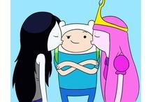 Finn & Jake - Adventure Time / Fist Bump!
